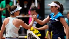 Johanna Konta explica de a fost invinsa de Simona Halep la Madrid