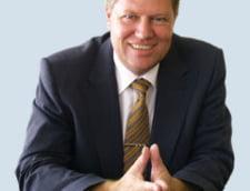 Johannis mai vrea un mandat de presedinte al FDGR