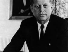 John F. Kennedy, dependent de metamfetamina?
