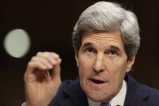 John Kerry avertizeaza Iranul: Negocierile privind programul nuclear nu vor dura la infinit