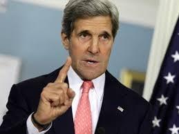 John Kerry da asigurari: SUA, UE si Ucraina nu au abandonat Crimeea