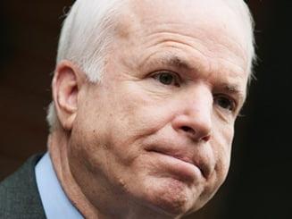 John McCain: Putin a imprietenit Rusia cu tiranii, a facut-o dusmanul celor oprimati