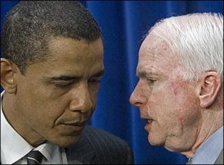 John McCain: Rusia este o autocratie