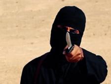 John jihadistul, intr-un clip inedita de cand era un adolescent vesel si rusinos, la Londra (Video)