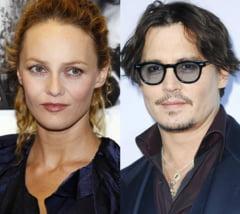 Johnny Depp, despre despartirea de Vanessa Paradis si problemele de sanatate