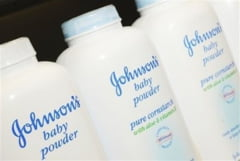 Johnson & Johnson inregistreaza cresteri de 4%