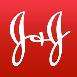 Johnson & Johnson va plati 360 de milioane de dolari pentru inchiderea unei anchete