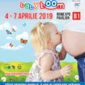 Joi se deschide Baby Boom Show la Romexpo! Cel mai mare targ pentru copii si viitoare mamici din Romania va asteapta cu mii de produse si super oferte
