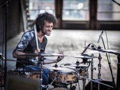 Jojo Mayer, unul dintre cei mai buni tobosari din lume, revine sa concerteze in Cluj Napoca