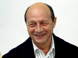 Jokerul lui Basescu (Opinii)