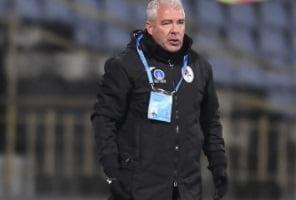 """Jorge Costa: """"Am respectat prea mult adversarul"""". Ce spune antrenorul de la Gaz Metan despre penalty-ul primit de FCSB"""