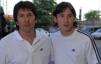 """Jorge Messi, tatal lui Leo Messi: """"Clauza de reziliere de 700 de milioane nu mai este aplicabila"""""""