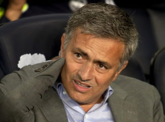 "Jose Mourinho, ""intepaturi"" acide la adresa lui Messi si PSG"
