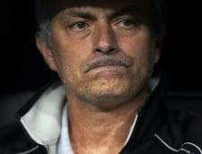Jose Mourinho, declaratie neasteptata despre Messi si Ronaldo