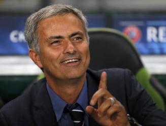 Jose Mourinho a fost dat de gol. Unde va merge Special One din vara