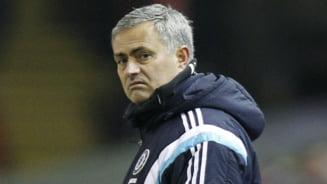 Jose Mourinho a fost umilit de fosta sa echipa in Premier League