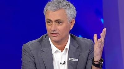 Jose Mourinho a semnat cu o noua echipa - oficial