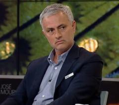 Jose Mourinho da cartile pe fata: Cum le raspunde celor care il acuza ca e un antrenor defensiv