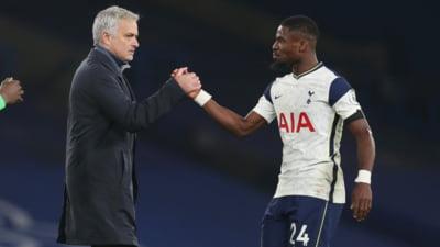 Jose Mourinho despre scandalul cu Sebastian Coltescu: Este o situatie foarte trista. Orice forma de rasism trebuie combatuta