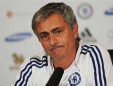 Jose Mourinho face o ampla analiza in legatura cu eliminarea Angliei la CM 2014