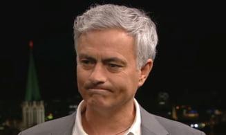 Jose Mourinho iese la atac dupa finala Cupei Mondiale 2018