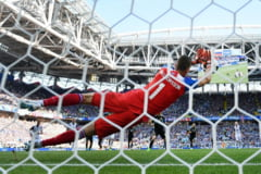 Jose Mourinho il apara pe Leo Messi dupa meciul cu Islanda: Superman este doar un om