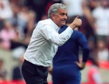 Jose Mourinho incearca sa deturneze un jucator din drumul spre Real Madrid