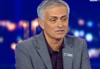 Jose Mourinho lanseaza critici vehemente dupa semifinala dintre Ajax si Tottenham