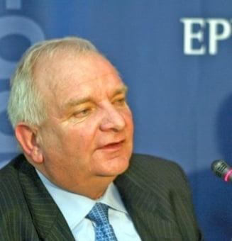 Joseph Daul: PPE a fost intotdeauna motorul integrarii europene