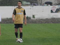 Josias Basso, aproape de Universitatea
