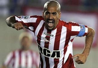 Juan Sebastian Veron revine in fotbal la 41 de ani pentru o mare echipa