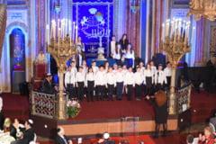Jubileu pentru invatamantul evreiesc din Romania