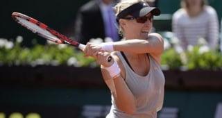 Jucatoarea care a invins-o pe Simona Halep la Roland Garros a fost eliminata