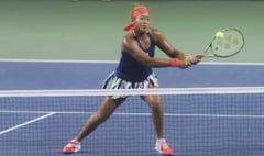 Jucatoarea de Tenis Naomi Osaka va evolua luna viitoare la US Open