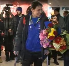Jucatoarele Romaniei au revenit acasa dupa Campionatul European de handbal: Iata primele declaratii