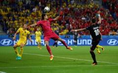 Jucator legendar al Romaniei, despre meciul cu Albania: Parca era meciul in Sahara si fusesera anuntati ca raman acolo