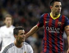 Jucatorii Barcelonei raspund acuzatiilor lui Cristiano Ronaldo