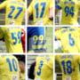 Jucatorii Olimpiei si-au ales numerele pentru sezonul 2015-2016