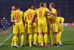 Jucatorii convocati de Cosmin Contra pentru meciurile nationalei Romaniei cu Norvegia si Malta