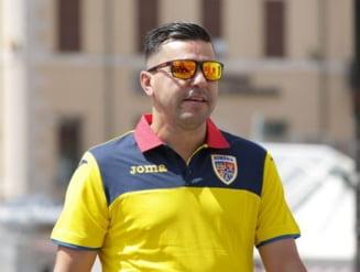 Jucatorii convocati de Cosmin Contra pentru meciurile nationalei Romaniei cu Spania si Malta