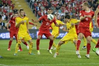 Jucatorii convocati de Piturca pentru meciurile de foc cu Ungaria si Turcia