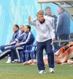 Jucatorii lui Dan Petrescu au provocat un scandal in Rusia: E lipsa de respect!