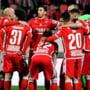 Jucatorii lui Dinamo au intrat in greva: Au refuzat sa joace meciul de astazi