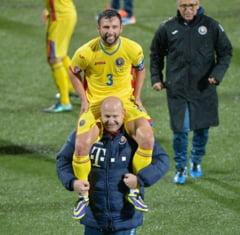 Jucatorii nationalei Romaniei impart o suma fabuloasa dupa calificarea la Euro 2016
