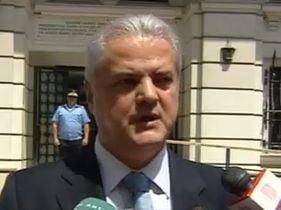 """Judecatoare din dosarul """"Zambaccian"""", schimbata la cererea lui Nastase"""