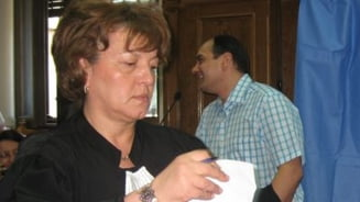 Judecatoare la Inalta Curte de Casatie si Justitie, chemata la DNA (Video)