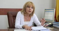 Judecatoarea Alina Ghica: Se va incerca folosirea justitiei in procesul electoral Interviu