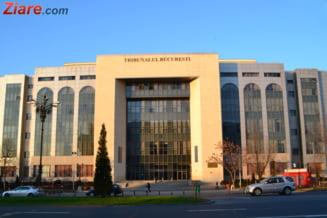 Judecatoarea Antonela Costache anchetata pentru spaga, eliberata din arest