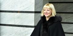 Judecatoarea Camelia Bogdan revine in magistratura la Curtea de Apel Tirgu Mures