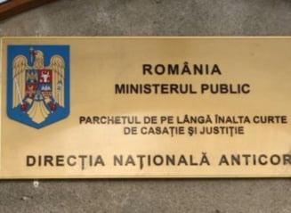 Judecatoarea Cirstoiu, care a primit mita un milion de euro, retinuta pentru 24 de ore
